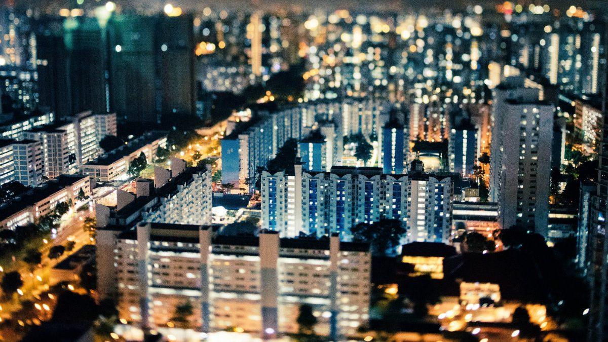 6 melhores práticas para a gestão de Iluminação Pública