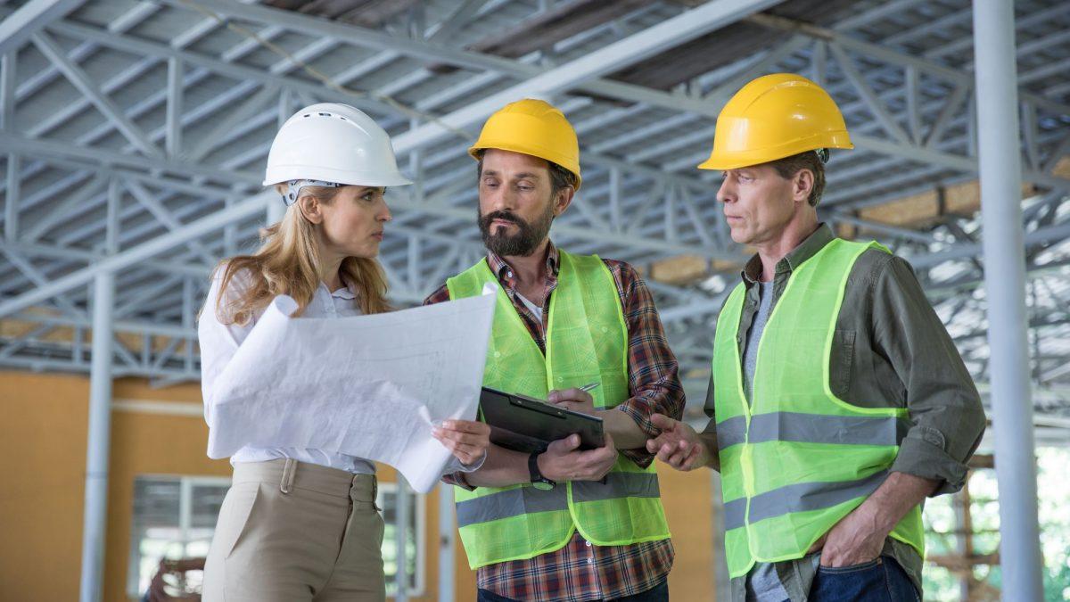 Como realizar um controle de gastos que seja efetivo nas obras?