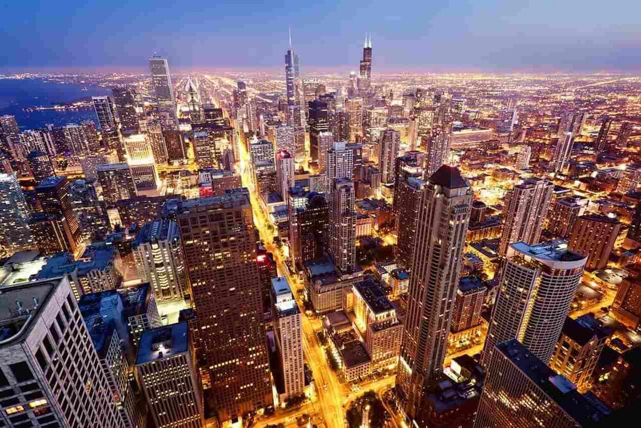 Cidades inteligentes: saiba a importância da iluminação pública