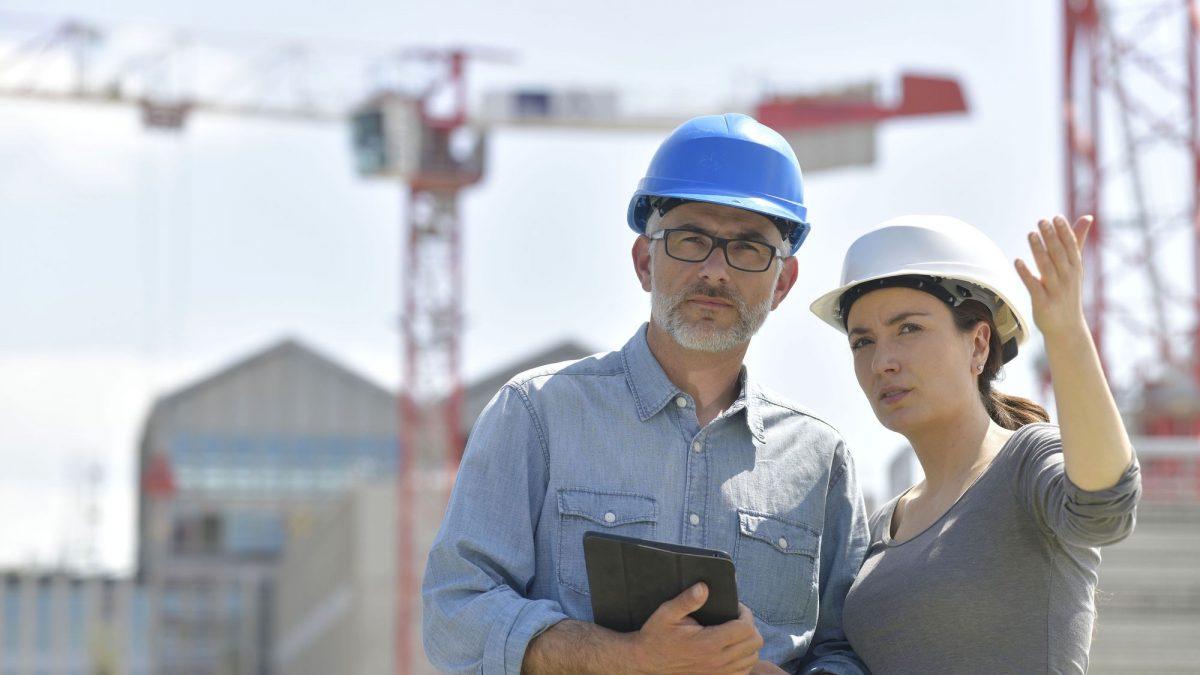 Saiba por que e como fazer a gestão de obras de ampliação