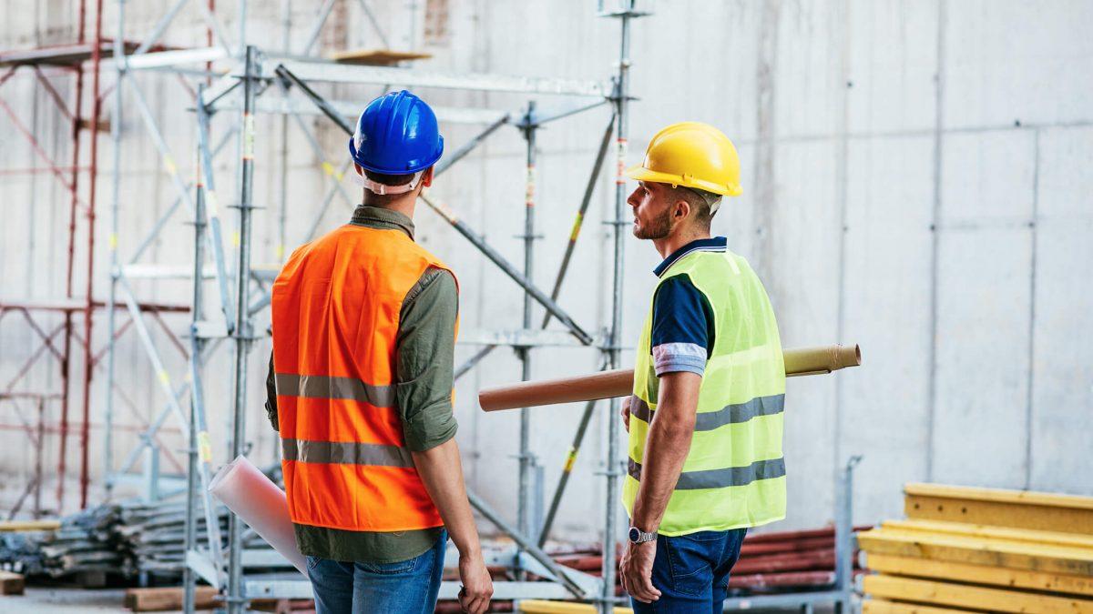 Conheça as principais normas de segurança do trabalho na construção civil