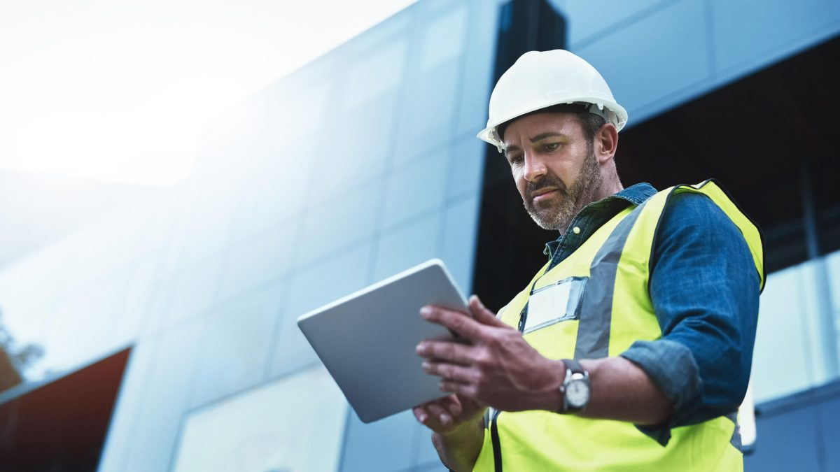 É possível otimizar o controle de obras na sua empresa?