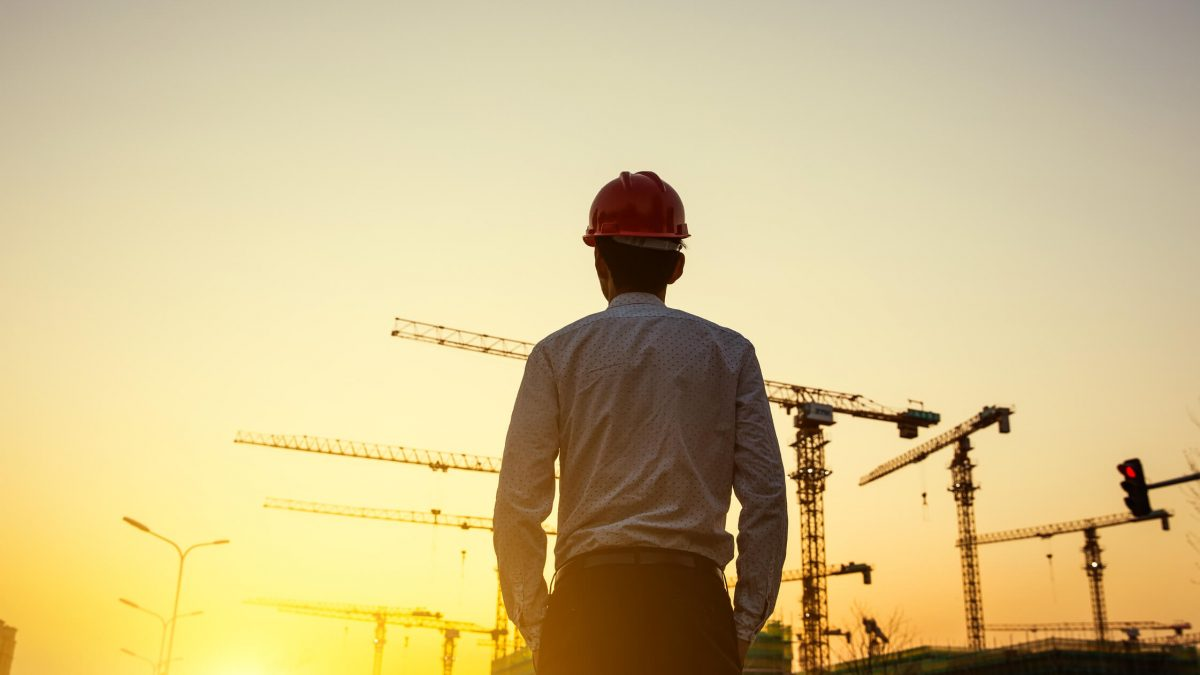 Você sabe como supervisionar a obra de maneira eficiente?