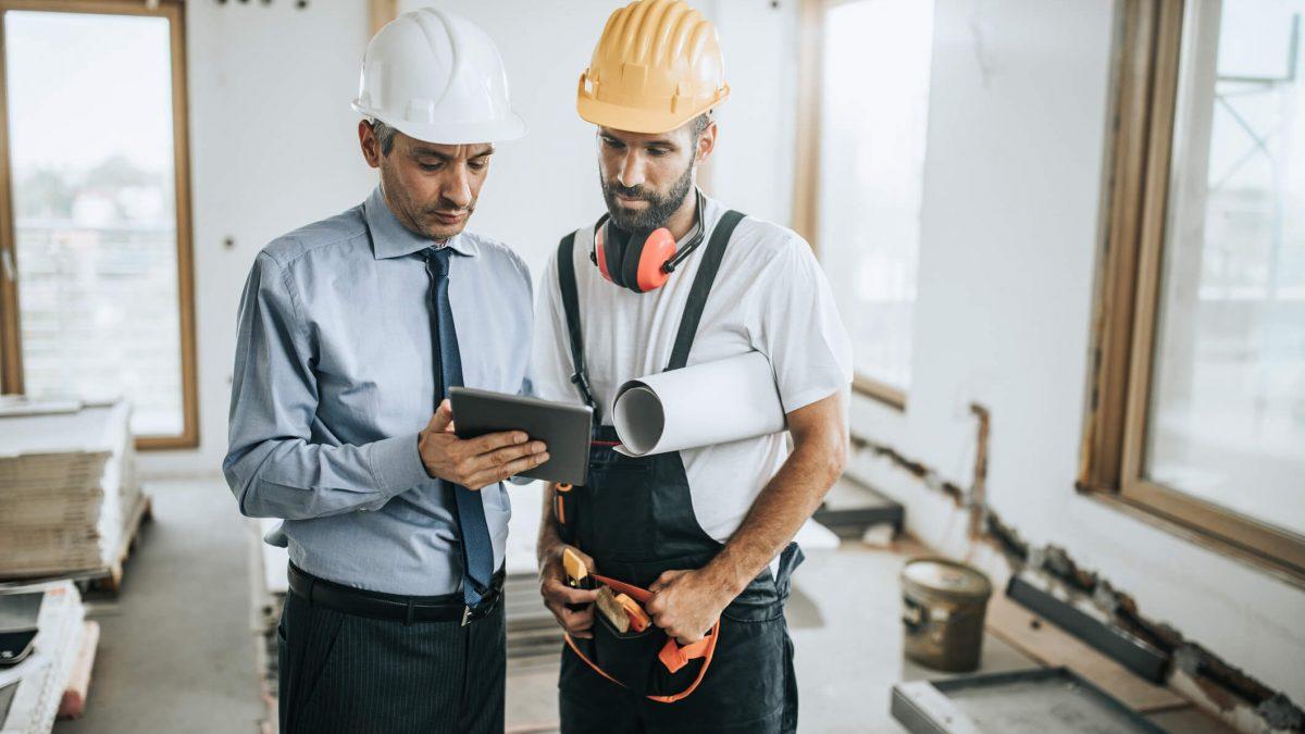 Guia completo: saiba tudo sobre otimização de processos na construção
