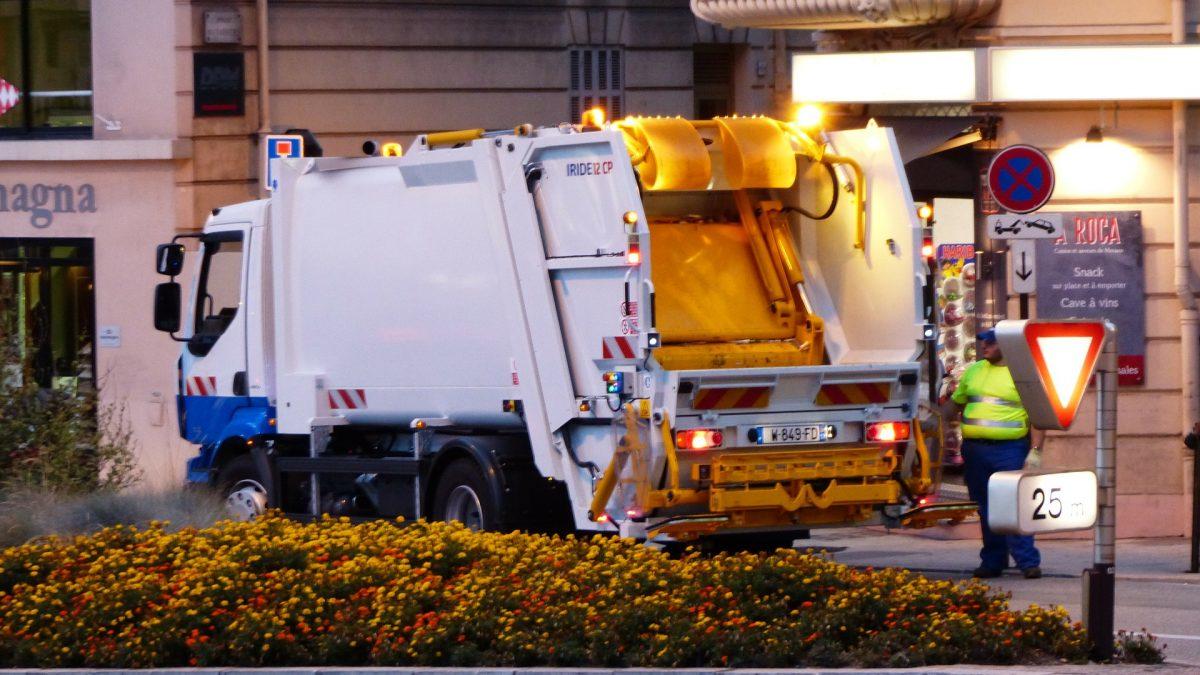 Coleta de lixo: como otimizar esse processo?