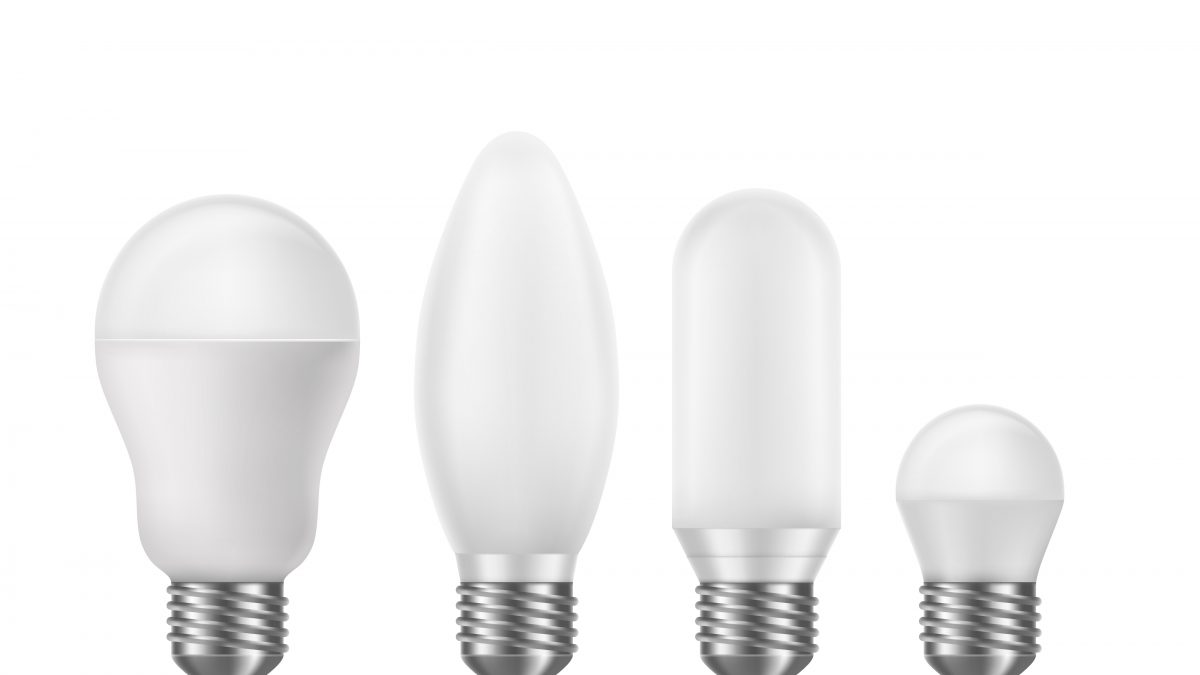 O que você sabe sobre a Iluminação de LED?