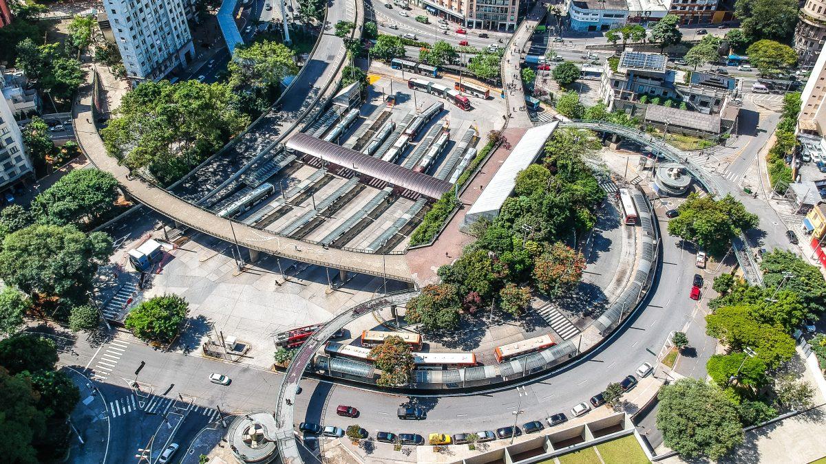O processo de urbanização e seus benefícios