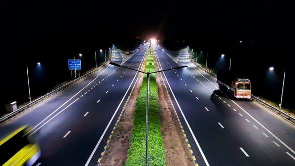 Setor de iluminação pública em alta - Blog da Exati