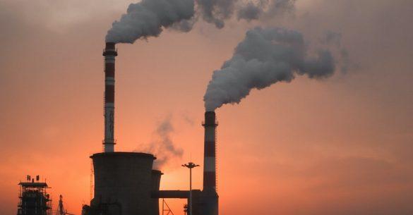 Você sabe o que é degradação ambiental? Blog da Exati
